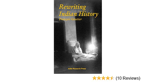 Buy Rewriting Indian History Book Online At Low Prices In India