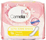 Camelia Ultra Normal, 4er Pack (4 x 16 Stück)