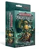 Warhammer Underworlds: Nightvault - Esploratori di Thundrik (ITALIANO)