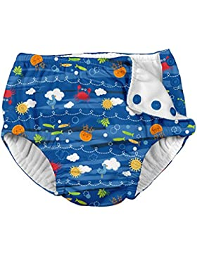 i play. 721150 - Pañal para nadar, definitivo, con broche