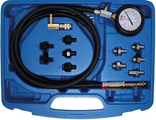 BGS 8007 | Öldrucktester