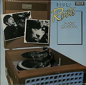 Blues roots (UK, 1978) / Vinyl record [Vinyl-LP]