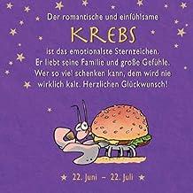 Krebs: Sternzeichenbücher
