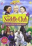 Saddle Club-Series 2 Part 3 [Edizione: Regno Unito]
