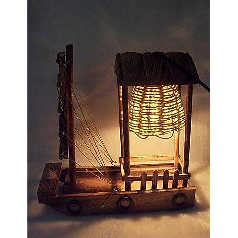 ASNSWDC® Lampade da scrivania - Moderno/contemporaneo /