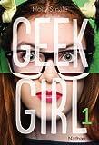 geek girl tome 1 1