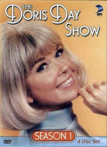 DAY, Doris The Doris Day Show 1968/69 4-DVD (0)