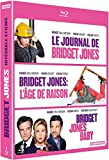 Coffret bridget jones 3 films : le journal de bridget jones ; l'âge de raison ; bridget jones baby