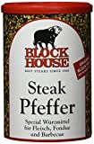 Produkt-Bild: Block House Steak Pfeffer, 1er Pack (1 x 200 g)