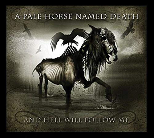 And Hell Will Follow Me [2LP+CD] [Vinyl LP] (Band Of Horses Vinyl)
