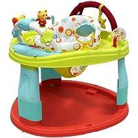 Base d'activités et d'éveil pour bébés.
