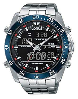 Lorus ofrece relojes de marca asequibles para todos los bolsillos y fabricados con materiales de alta calidad.