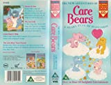 Picture Of Care Bears: The New Adventures Of - A Heart Full Of Happiness [VHS]