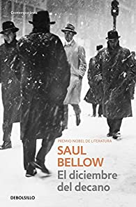 El diciembre del decano par Saul Bellow