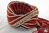Egypt Bazar Indischer Maharaja-Turban- Paghdi...Vergleich