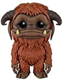 Funko POP Movies: Labyrinth - Ludo Action Figure 6""