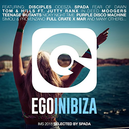 Ego in Ibiza Selected by Spada...
