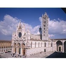 Die Kirchen von Siena, Bd.3 : Der Dom S. Maria Assunta, 3 Bde. u. 1 Planbd.: BD 3