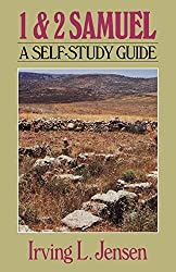 First and Second Samuel (Bible Self Study Guides)