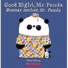 Good Night, Mr. Panda/ Buenas noches, Sr. Panda