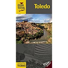 Toledo. Urban (Guía Total - Urban - España)