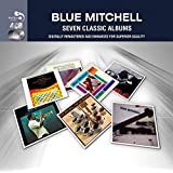 7 Classic Albums [Audio CD] Blue Mitchell