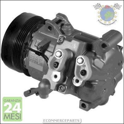 BBW compresor climatizador de aire acondicionado Sidat SUZUKI GRAND VITARA II
