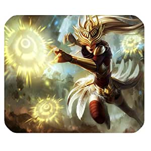 League Of Legends - Tapis De Souris Gaming Customized Mousepad Mouse pad - SonnyStore