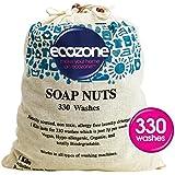 Ecozona hipoalergénicas y orgánicas jabón nueces 1kg