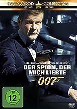 James Bond 007 - Der Spion, der mich liebte hier kaufen