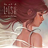 The Art of Loish: A Look Behind the Scenes