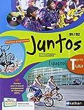 Espagnol Tle L, ES, S Juntos (1CD audio MP3)