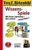 Wissens-Spiele [VHS]