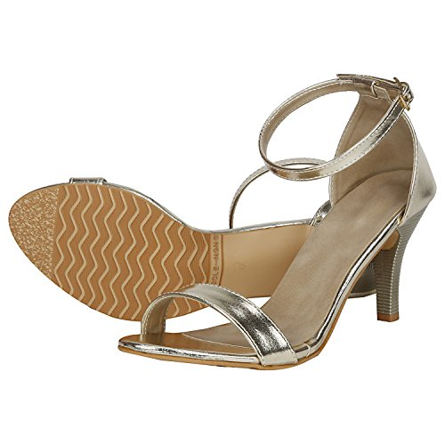 Misto Vagon Women And Girls Party Wear Casual And Formal Heels