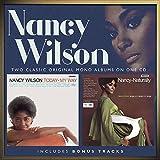 Today My Way/Nancy Naturally