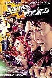 Star Trek: The Next Generation / Doctor Who: Assimilation 2: The Complete Series (Star Trek / Doctor Who)