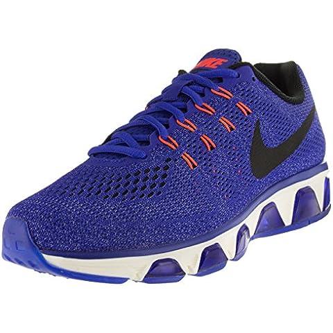 Nike Air Max Tailwind 8 Negro / blanco / antracita 9.5 Zapatilla deportiva con nosotros