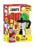 LA NUOVA FARO Moka Bialetti gift box 2733