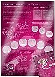 Analmassage für die Frau - Kurzanleitung (2017) - Massage-Techniken für die Tantramassage und mehr Genuss beim Sex: Ideal für die erotische Massage, ... für die Frau [DIN A4 - zweiseitig, laminiert]