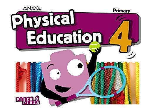 Physical Education 4 (Pieza a Pieza)