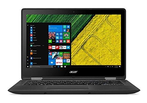 "Acer Spin 5 (SP513-51-57EJ) Ultrabook 13,3"" Noir Tactile Full HD (Processeur Intel® Core™ i5, 256 Go SSD, 8 Go de Ram, Windows 10)"