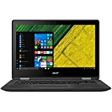 "Acer Spin 5 (SP513-51-33rRB) Ultrabook 13,3"" Noir Tactile FHD (Processeur Intel® Core™ i3, 4 Go de Ram, SSD 256 Go, Intel HD Graphics 520, Windows 10)"