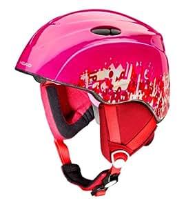Head Girl's Star Helmets - Flamingo, XX-Small/X-Small