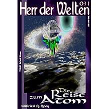 HdW 031: Die Reise zum Atom (HERR DER WELTEN)