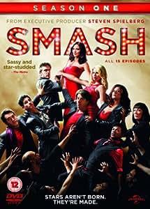 Smash - Season 1 [DVD]