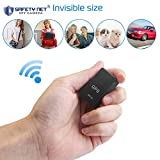 CAM 360 Mini GPS Tracker GF07 Car GPS Tracker GSM GPRS Car Truck