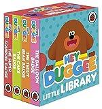 Hey Dugee. Little Library (Hey Duggee)