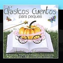 Cl?sicos Cuentos Para Peques by Cuentacuentos