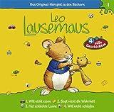 Leo Lausemaus. Will nicht essen.  Folge 1