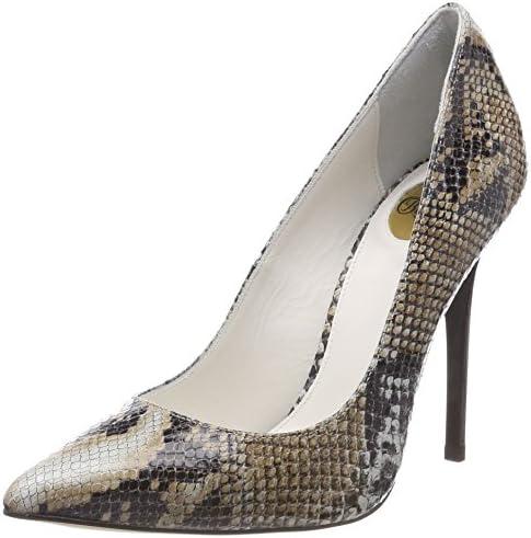 Buffalo 190347, Zapatos de Tacón para Mujer